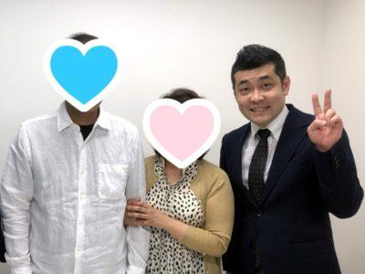 ご成婚者の声-婚活の体験談