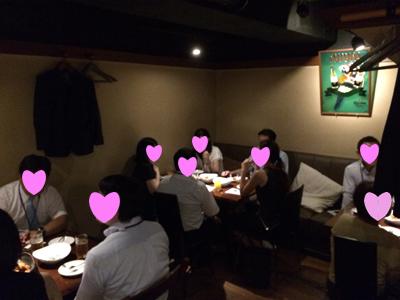 7月31日(日)30代~40代向け エレガント婚活パーティー in 銀座【イベント】