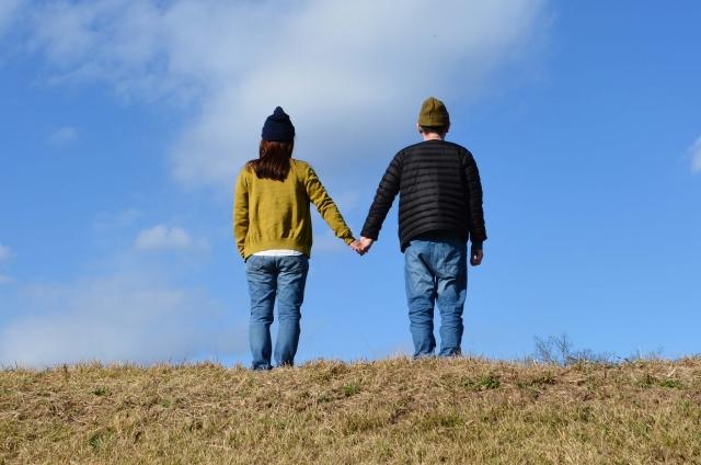 結婚を決める理由は価値観が合うから?それとも違うから?