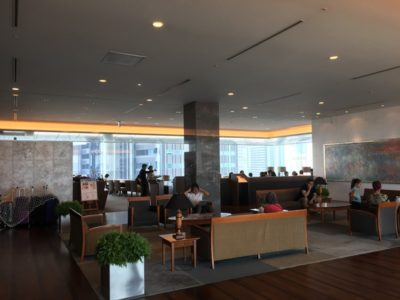 東京のお見合い場所-新宿ホテルセンチュリーサザンタワー