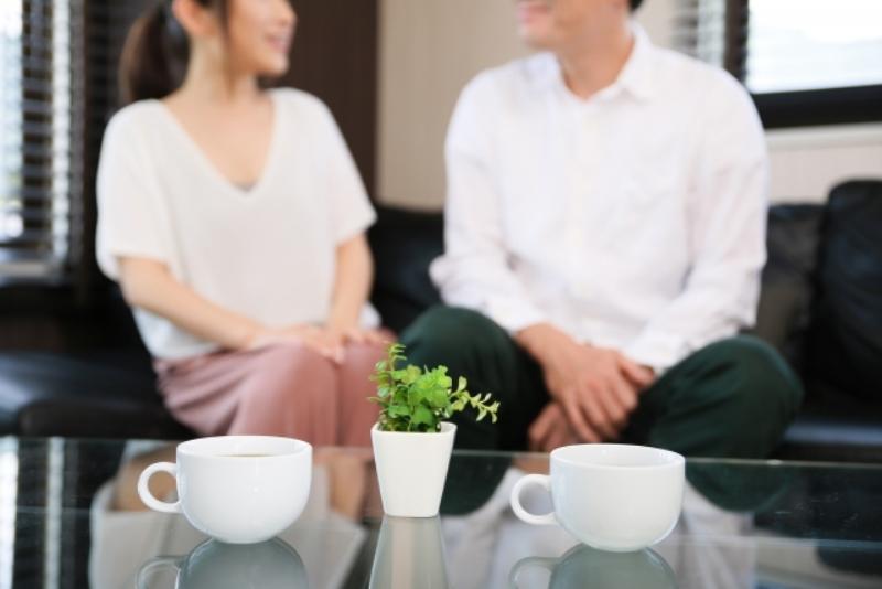 4月15日(日)【女性42~50歳×男性45~54歳】お人柄重視の相性婚活《笑顔が素敵》な方集合