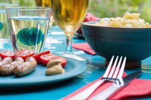 婚活パーティー攻略法-パーティー中の飲食で気をつけたいこと