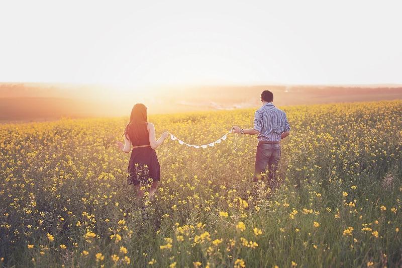 結婚相談所の婚活にも当てはまる、恋愛に関する『3の法則』