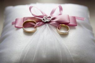 交際1ヶ月で成婚退会となったカップルからの入籍報告