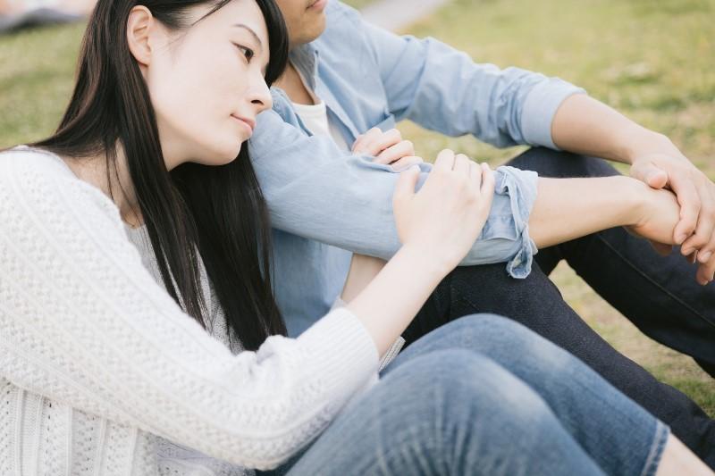 婚活してて出会う人を好きになれない-恋愛と婚活の違い