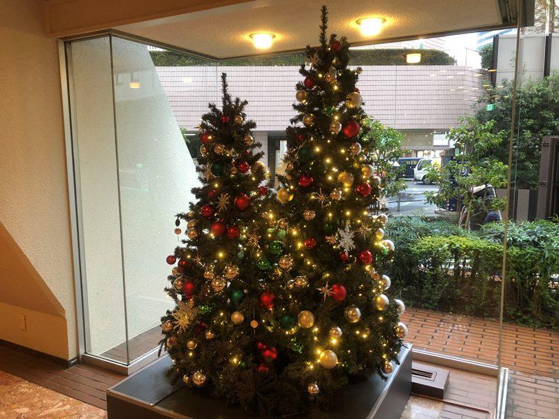いよいよクリスマス!『銀座の恋の物語』は満員御礼です。