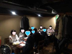 婚活パーティー『銀座の恋の物語』