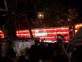 DJ KOOさん見たさにEZ 盆 DANCE行ってきた!