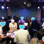 台風が心配ながらも渋谷ラブストーリー開催となりました♪