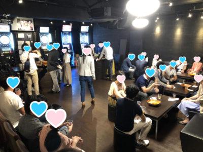 満員御礼で『相性診断×婚活パーティー』開催しました!
