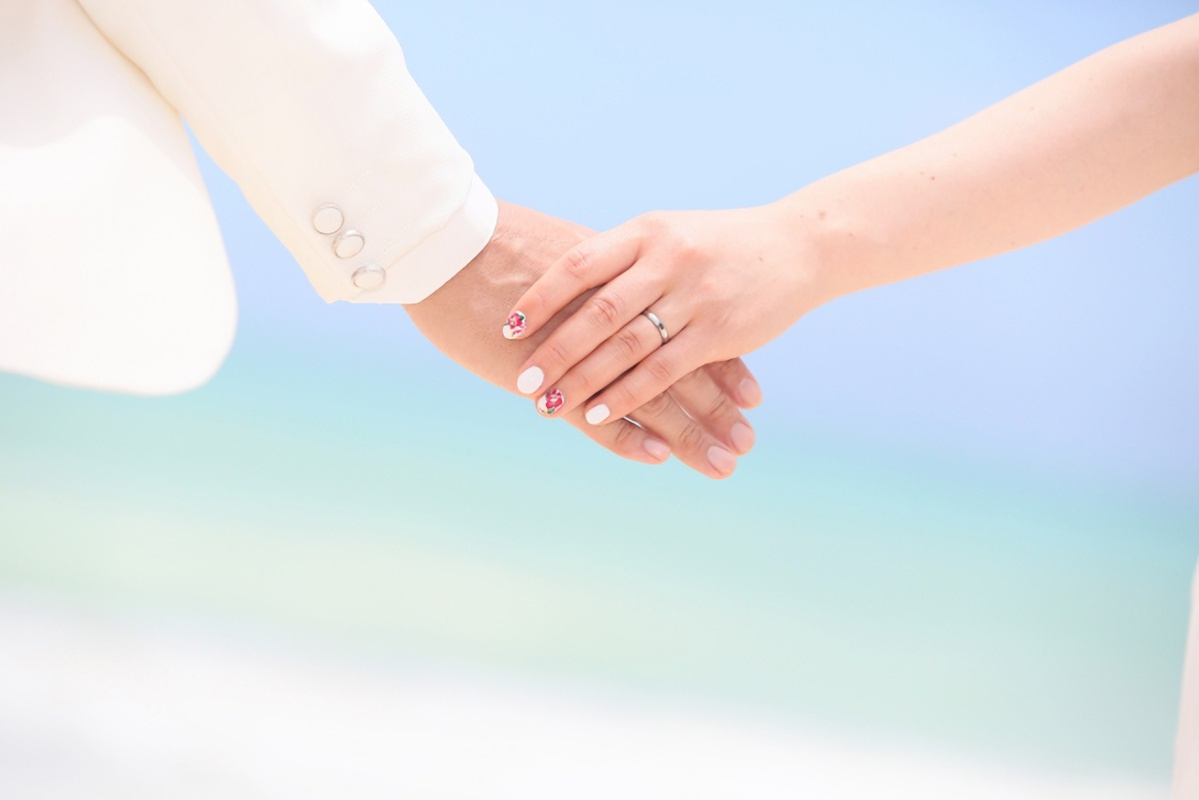 結婚相談所は自分に合った人を探しやすくするシステムです。