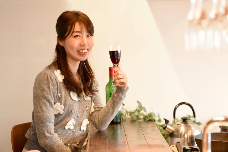 【募集終了】5月7日(木)『おうち de 飲み会』料理好き・お酒好き編