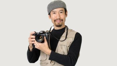 戦場カメラマンの渡部陽一さんがゆっくり話すのは相手に伝えやすくするため
