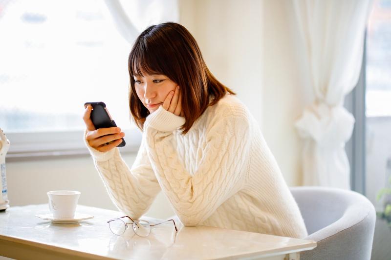 ZOOMではなくLINEをオンライン婚活で使うメリット