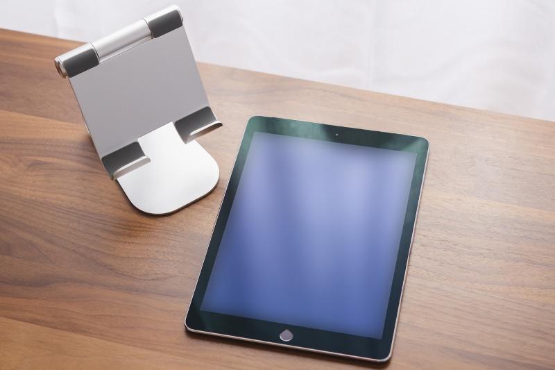ZOOMはパソコンからがベスト?iPadもアリかも!