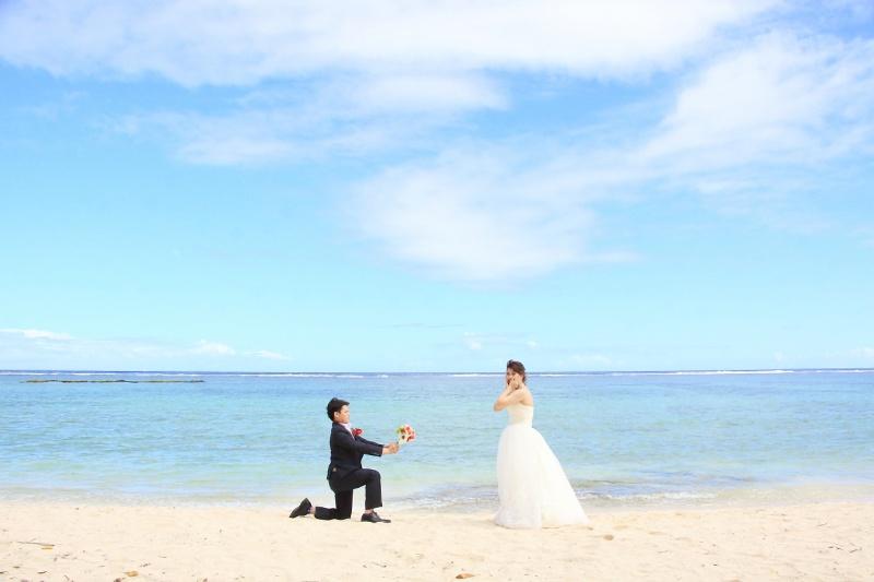 仕事は自分じゃなくお客様のためにするもの。では結婚は?