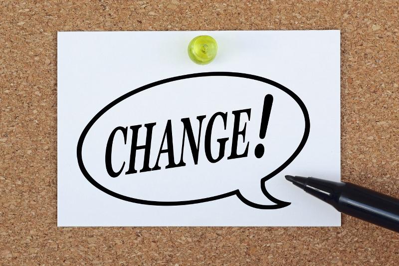 新しい環境に変わったらやり方を変えて身を任せてみよう!