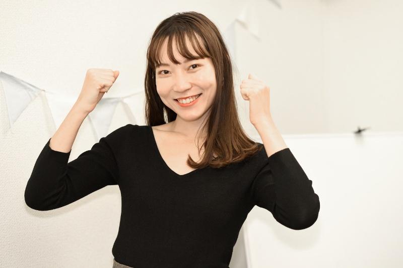 受け身でなく自発的に動く女性が良い男性をゲットできる理由