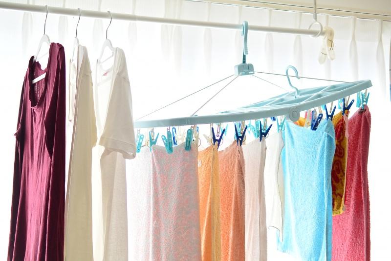 デート前に気をつけたい洋服の生乾き臭のすぐできる対策方法
