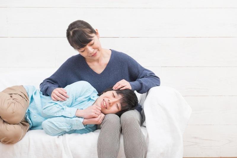 母親を大切にすることをマザコンと思われないためのポイント