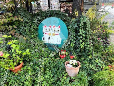 【デートにいいかも】浅草の今戸神社からスカイツリーへ