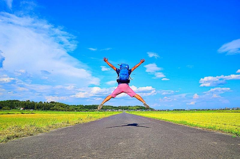 動かなければ何も始まらない。今できることから始めよう!
