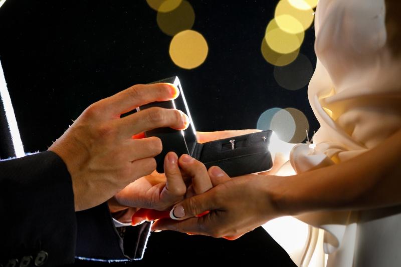 プロポーズでサプライズして欲しい人とそうじゃない人